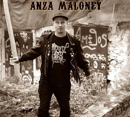 Anza Maloney