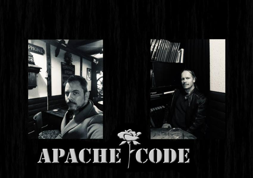 Apache Code