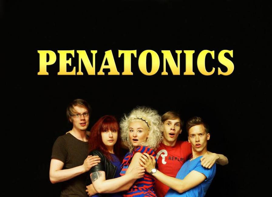 Bilebändi Penatonics