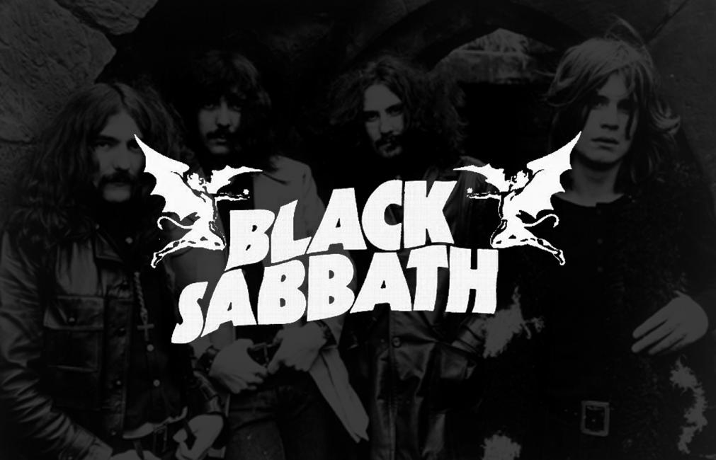 Black Sabbath coverbändi