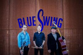 Blueswing
