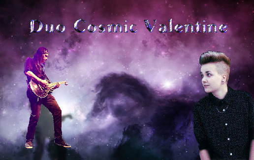 Duo Cosmic Valentine