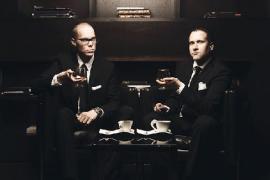 Duo Kahvi & Konjakki