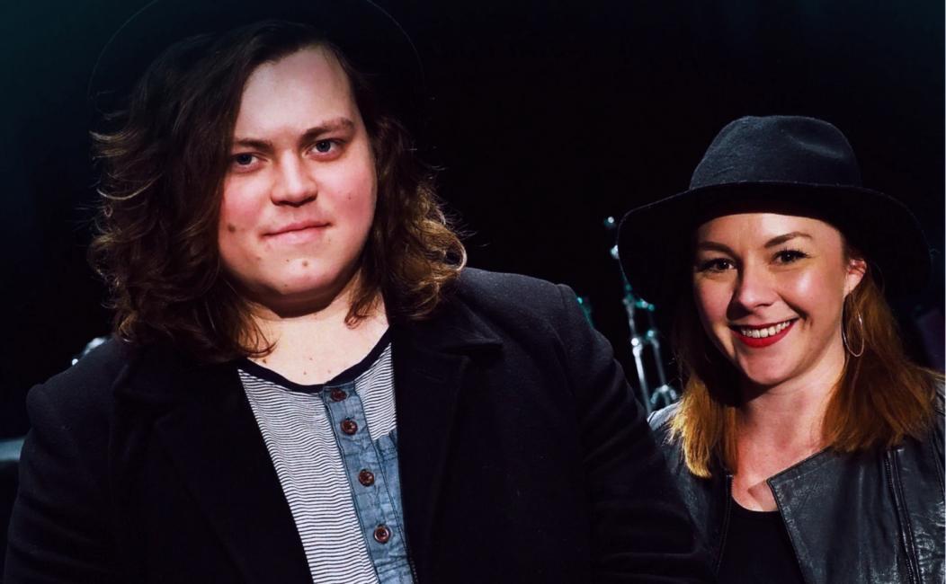 Eddie K & Lindy Lou