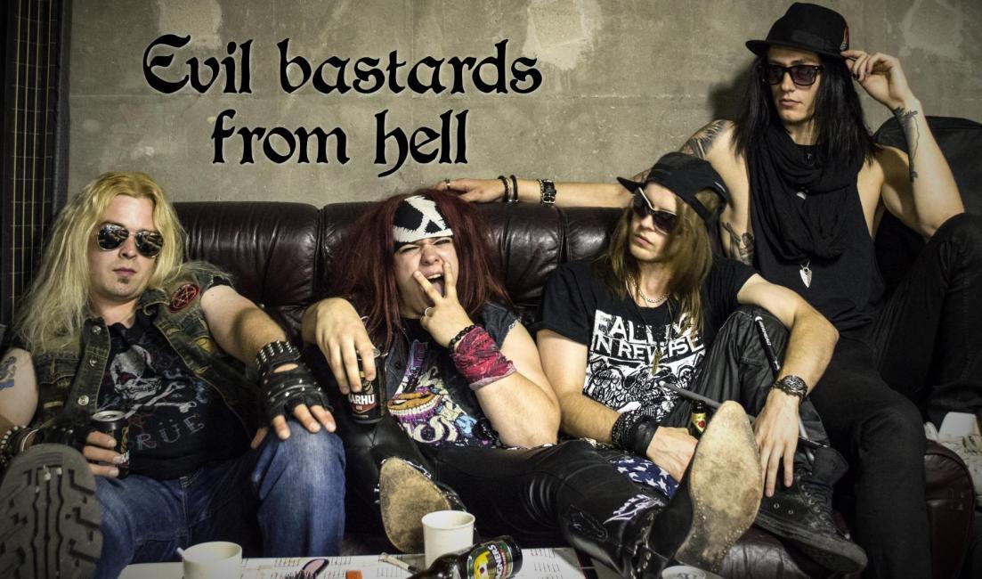 Evil Bastards From Hell