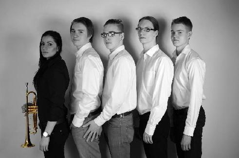 GLM Quintet