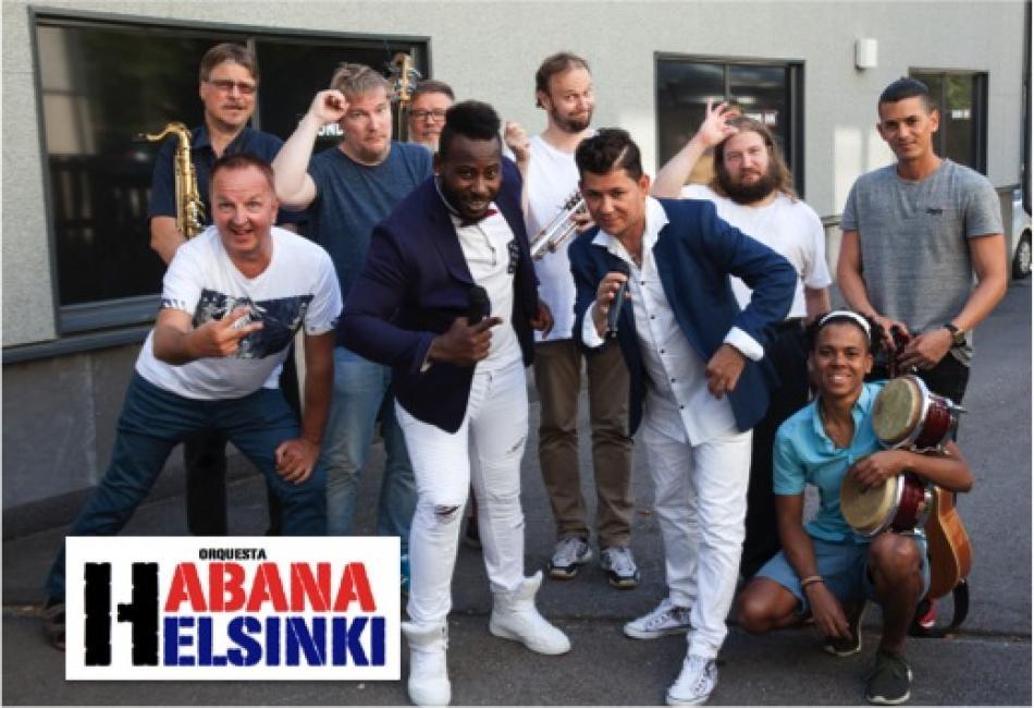Habana Helsinki