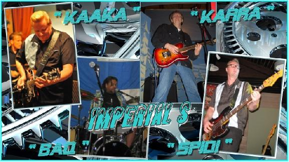 Imperial S
