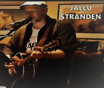 JALLU STRANDEN