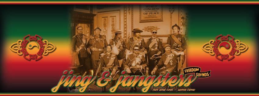 Jing & Jangsters