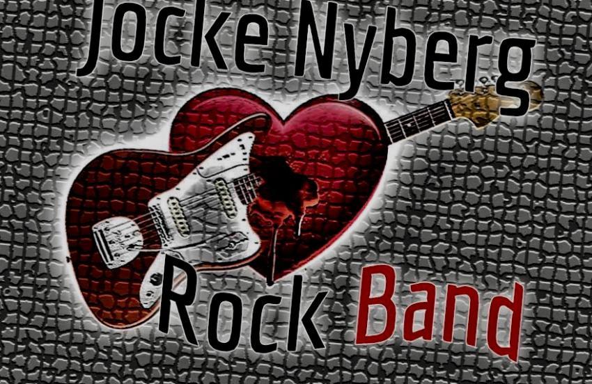 JOCKE NYBERG ROCK BAND
