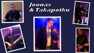 Joonas & Takapotku band