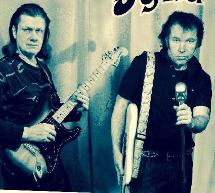 Jykä&Linde Duo
