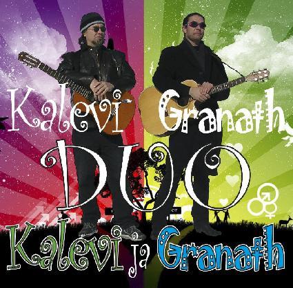 Kalevi & Granath Duo