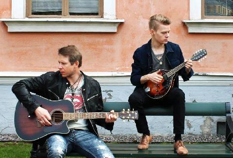 Kalle Olavi & Ratsumiehet
