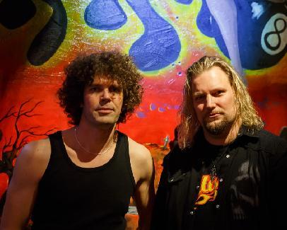 Kari ja Jussi (KarJu duo)