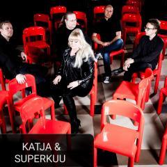 Katja & Superkuu