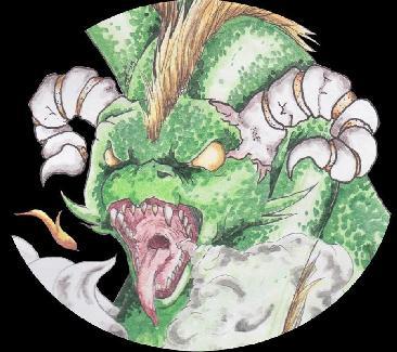 Kätkävaaran Lohikäärme