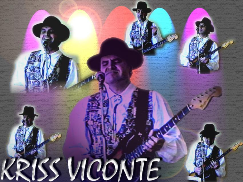 Kriss Viconte