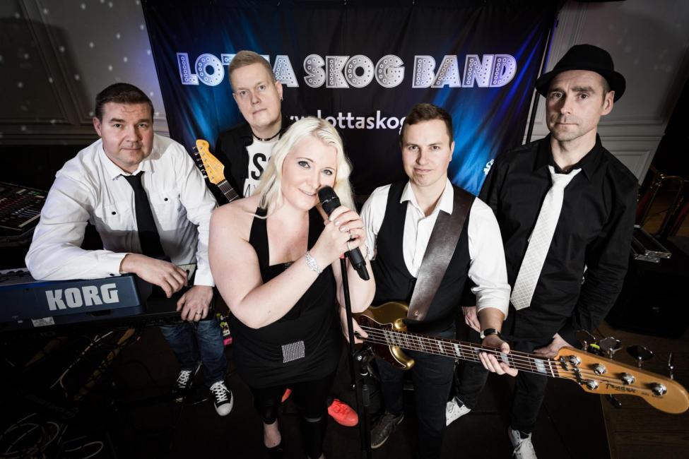 Lotta Skog Band