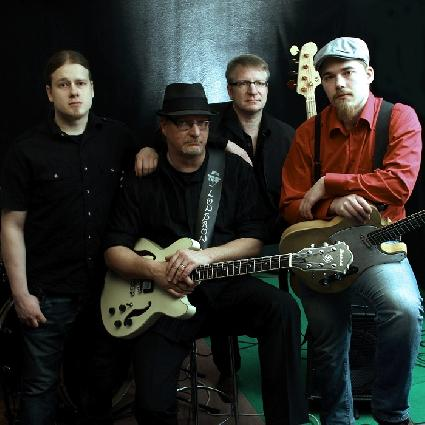 Lowbrow Blues Band