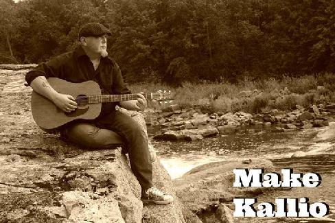 Make Kallio