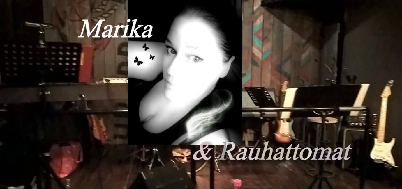Marika&Rauhattomat
