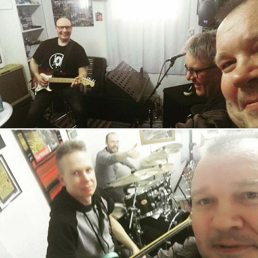 Markku Touronen Band