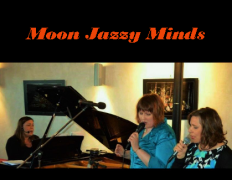 Moon Jazzy Minds