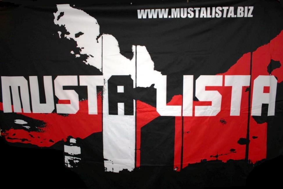 Musta Lista