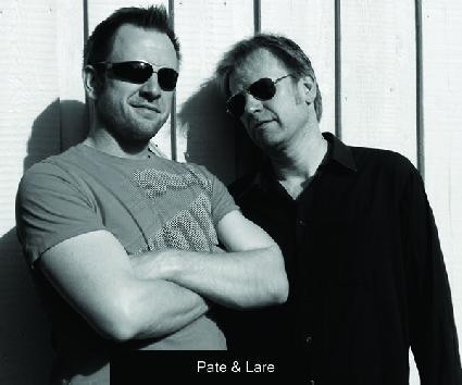 Pate & Lare
