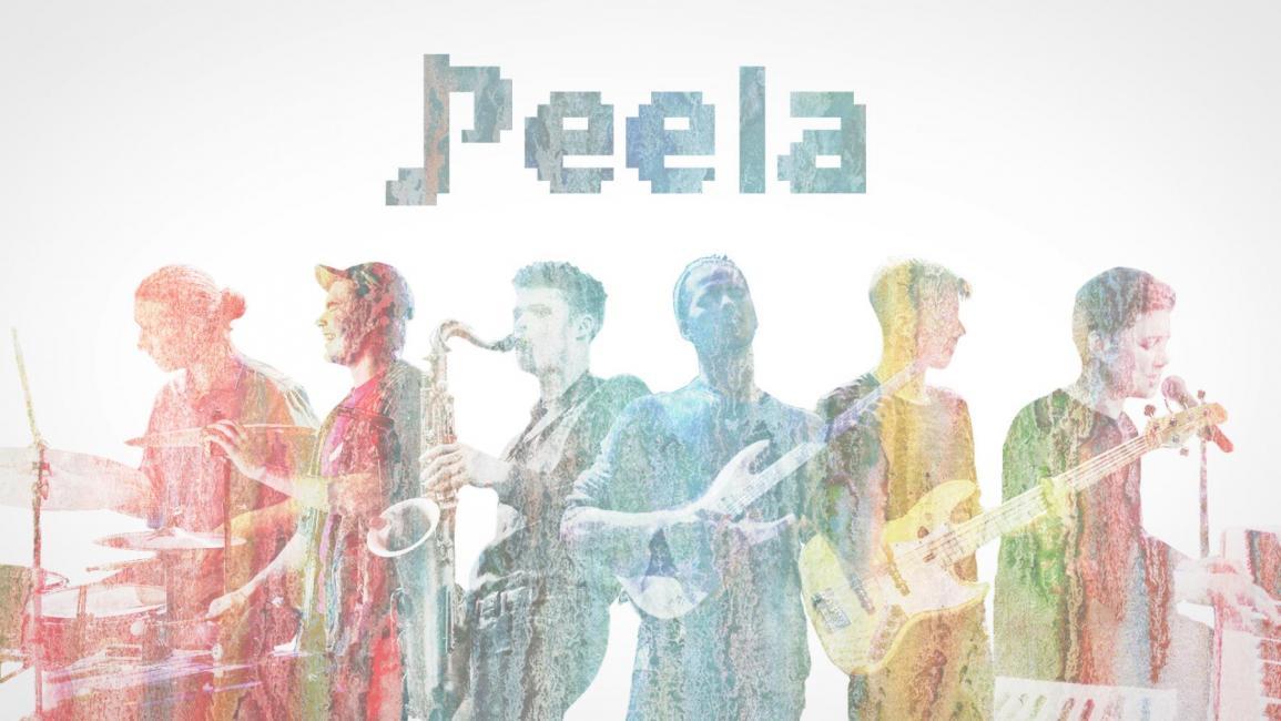 Peela