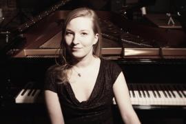 Pianisti Ida Alanen