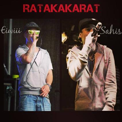 Ratakakarat