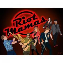 Riot Mamas