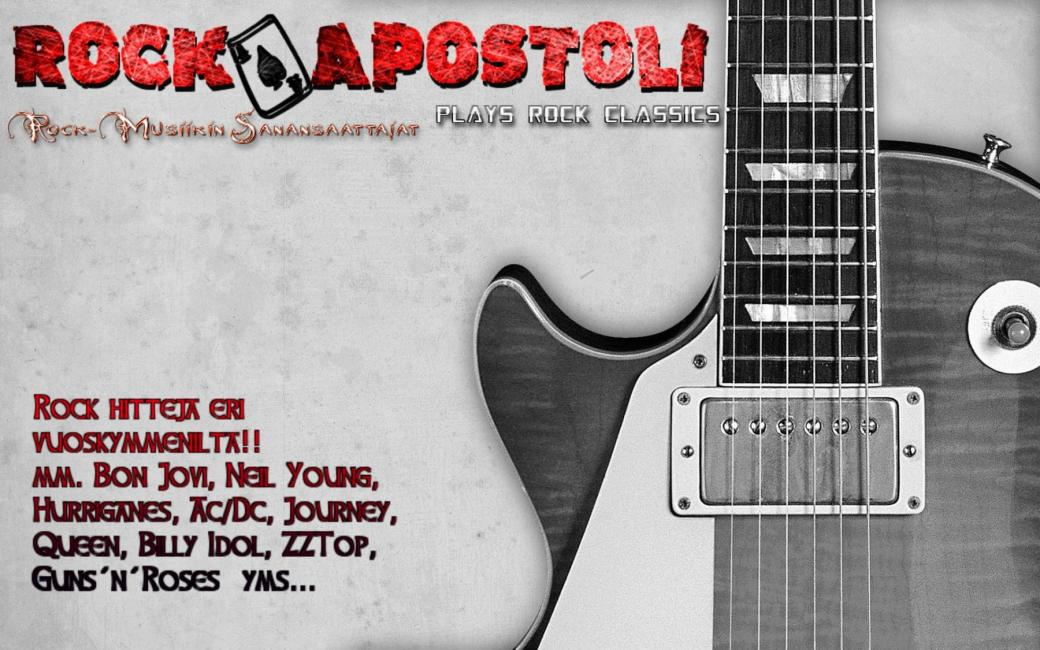 Rock Apostoli