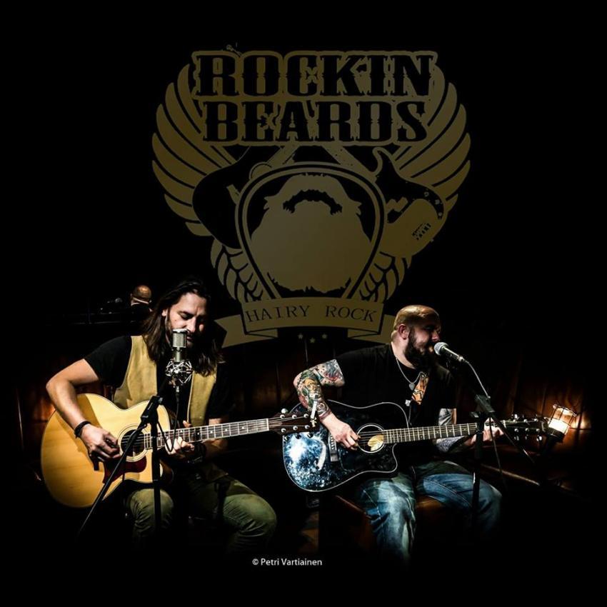 Rockin Beards