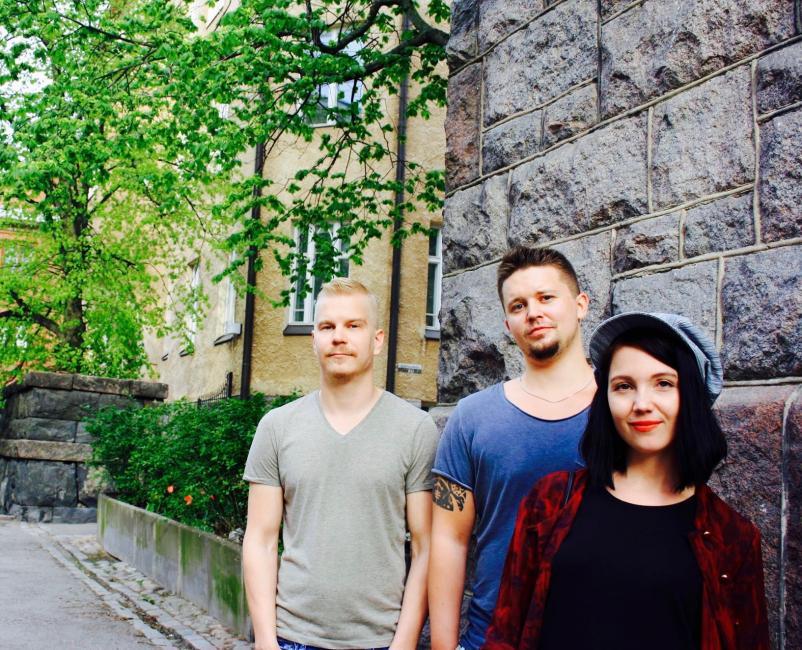 Satu Liimatta Trio