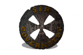 Sir Covernator