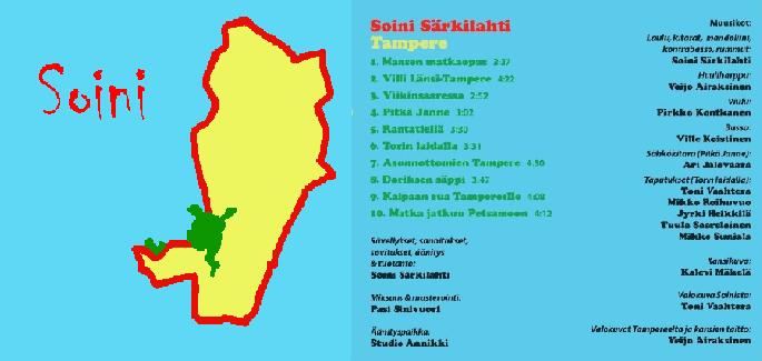 Soini
