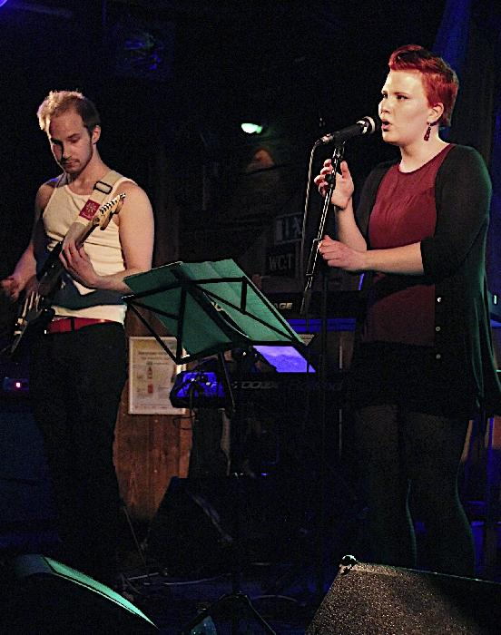 J. Kantola Band - Odottaja