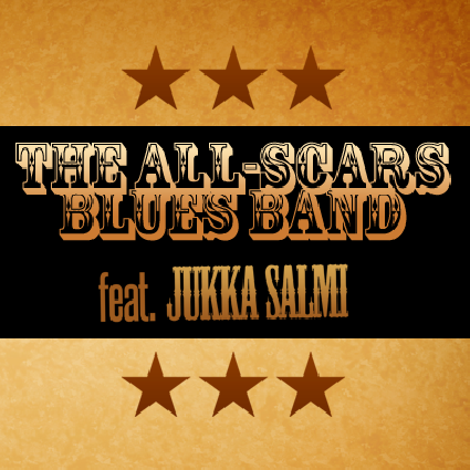 The All-Scars Blues Band feat. Jukka Salmi