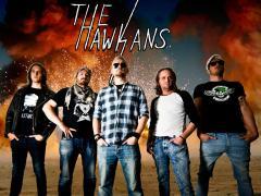 The Hawkans