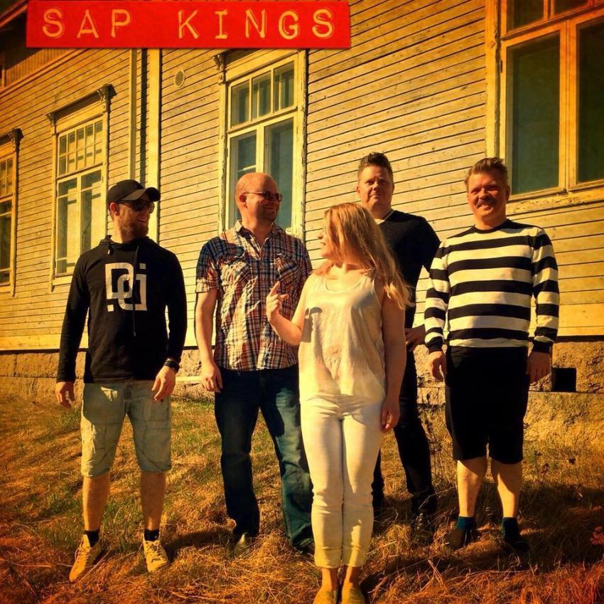 The Sap Kings