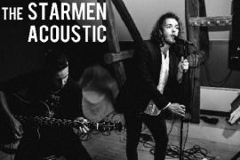 The Starmen Acoustic