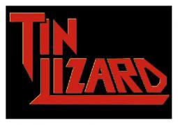 Tin Lizard
