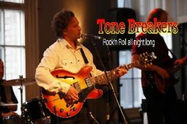 Tone Breakers