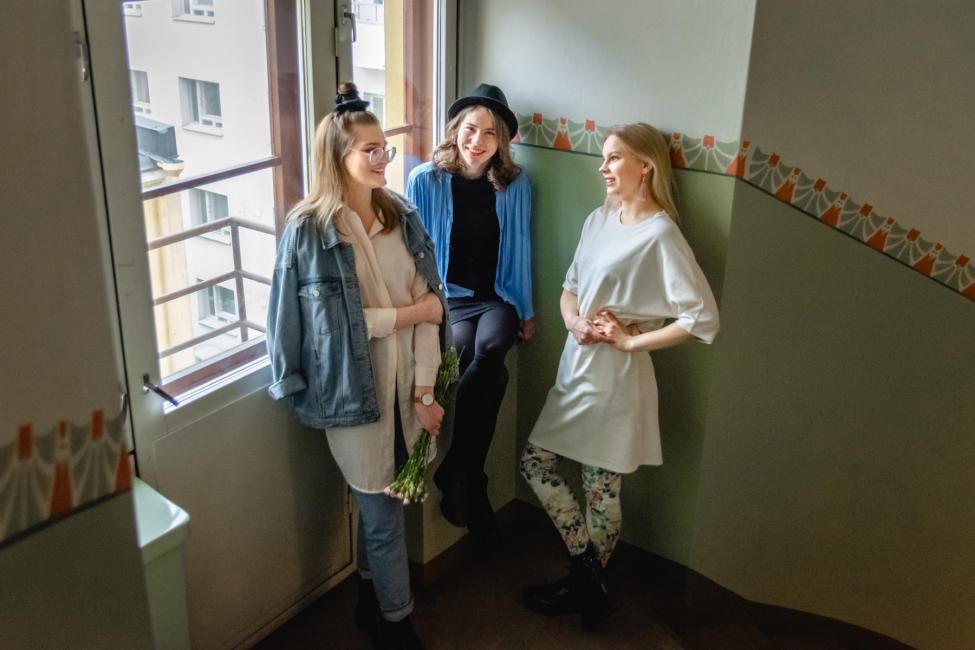 Trio Inea
