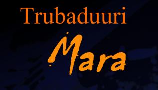 Trubaduuri Mara