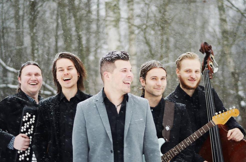 Weranta-yhtye